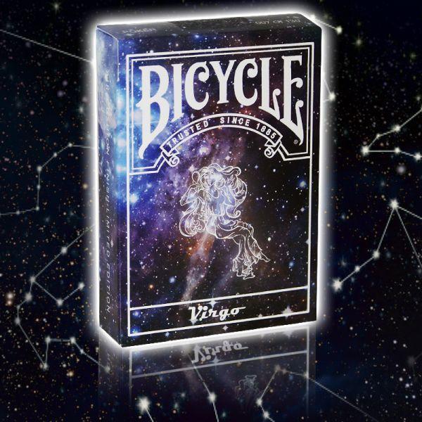 Bicycle Constellation Series - Vergine