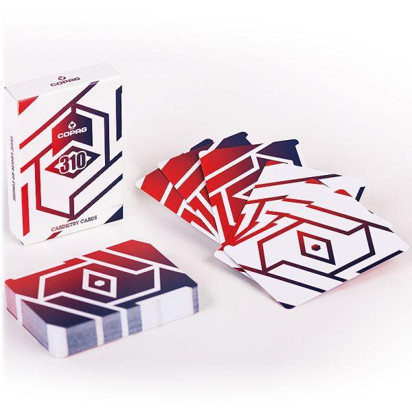 Copag 310 Cardistry Cards - Alpha