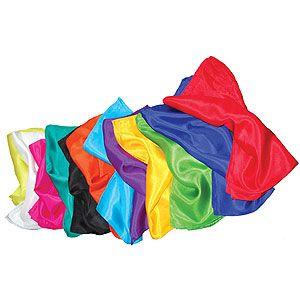 Foulards di seta cm. 60x60