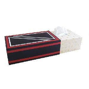 Sparizione della scatola di fazzoletti