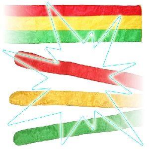 Sitta Striscia tricolore